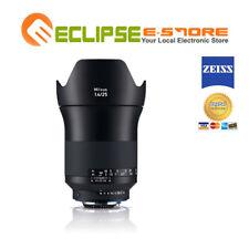 Brand New Carl Zeiss Milvus ZF.2 1.4/25mm Lens For Nikon