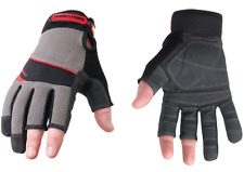 Youngstown Carpenter Plus Professional Work Gloves