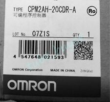 Omron PLC CPM2AH-20CDR-A CPM2AH20CDRA New and good