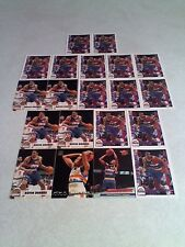 *****Kevin Brooks*****  Lot of 20 cards.....4 DIFFERENT / Basketball