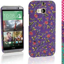 Custodie preformate/Copertine Per HTC One con un motivo, stampa per cellulari e palmari