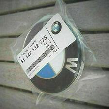 82MM Motorhaube Kofferraum Heckklappe Emblem passt für BMW-1 3 5 6 7 Z X6 X5