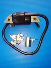 Rupteur Condensateur Bobine d'allumage Honda F700 Motoculteur TYPE 1