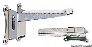 Osculati Foldable mast Step