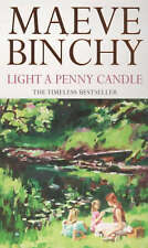 Light a Penny Candle, Binchy, Maeve, Used; Good Book