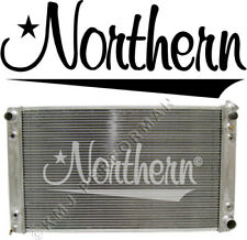 "Northern 205061 Aluminum Radiator 1988-1998 Chevy GMC C/K Pickup Truck 28"" Core"