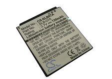 3.7 v Batería Para Samsung Slb-07a, Tl100, Tl225, Tl220, St600, Tl205, ST50, Tl220