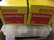 SB62 BOSCH SEALED BEAM KOTTO 165 X 100 12V 40/60W OUTER SUIT TWIN HEADLIGHT CARS
