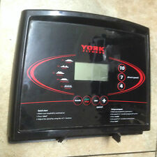 YORK FITNESS HERITAGE T101 TREADMILL ( CONSOLE (PCB) FOR SALE ONLY )*SOSE*