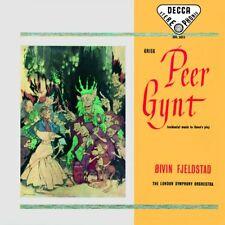Peer Gynt (180 Gramm) (1993)