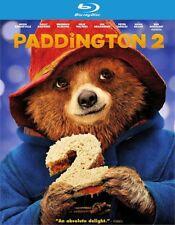 Paddington 2 (Blu-ray Disc ONLY, 2018)