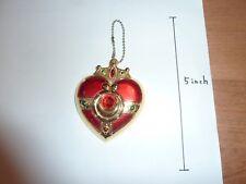 Sailor Moon Capsule goods2 Cosmic Heart compact mirror