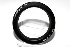 **Near MINT+++** ASAHI PENTAX  6x7 67mm Gelatin Filter Frame For PENTAX 67 #119