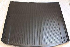 Audi A5 S5 sportback cargo trunk liner2018+ - oem brand new genuine  8W8061180