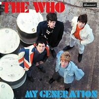 The Who: My Generation (Mono) LP Original recording remastered