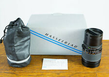 Exc+ Hasselblad 180mm f4 Zeiss Sonnar CF Telephoto Lens Box/Pouch  Tested/Guaran