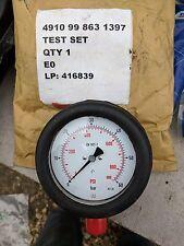 HYDRAULIC TEST GAUGE 0 - 880 PSI