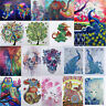 5D DIY Special Animals Diamond Painting Embroidery Cross Stitch Kits Decor Gifts