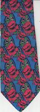 Fendi-[New $350]-Authentic-100% Silk Tie -Made In Italy-Fe27- Men's Tie