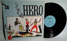 HERO      LP     pan             italian prog - psych