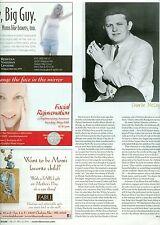 Bob Dylan cover Nashville Scene magazine Blonde On Blonde article