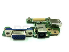 ORIG. DELL INSPIRON N5110 DC POWER JACK USB VGA CRT BOARD DQ15DN15 48.4IF05.011