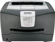 Lexmark E342N Monochrome Workgroup Laser Printer 28S0600 Refurbished