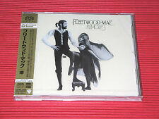 FLEETWOOD MAC RUMOURS 2011 DSD MASTER 5.1 MULTI   JAPAN SACD HYBRID
