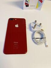 Apple iPhone 8 Plus - 64GB-Rosso (Sbloccato) A1864 (GSM) ref 4