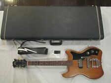 1964 Guild Bigsby Vintage Players Guitar-RARE!!!