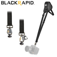 BlackRapid Sling Camera Strap SPORT Breathable (Black) 361005