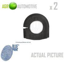 2 x BLUE PRINT FRONT ANTI-ROLL BAR STABILISER BUSH KIT OE REPLACEMENT ADN18039