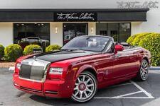 2015 Rolls-Royce Phantom Drophead