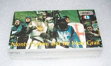 MONTY PYTHON AND THE HOLY GRAIL Widevision Trading Card Set    Comedy