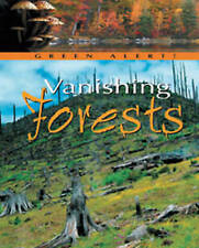 Vanishing Forests (Green Alert!), New, Lim Cheng Puay Book