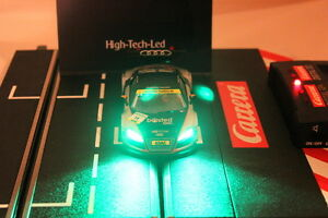 Carrera Digital Dauerbeleuchtung grün/rot für Digital 132-124-143 (neuer style)