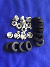 1:50 Scale Wsi Scania 8x4  Wheels & Tyres, Ideal for Code 3 BNIB,