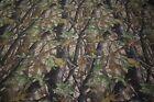 Realtree Hardwoods Nylon Cordura 500D Coated Outdoor 60