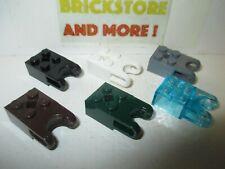 Lego Technic - Brick 2x2 Ball Rotation 92013 - Choose Color & Quantity