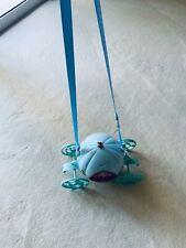 Cinderella carriage pop corn box toy Japan desneyland container