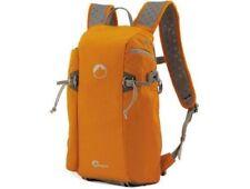 Lowepro Flipside Sport 10L AW Camera Daypack  Backpack, Orange & Light Grey