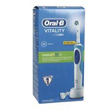 Neuf Orig. Brosse à Dents Électrique Oral-b Vitalité Action de la Croix D12.513