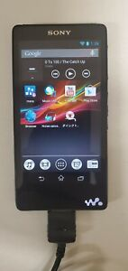 Sony Walkman NW-F887 64GB Android MP3 Player