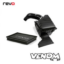 REVO Upgraded Air Filter Induction Kit / Panel Filter / Air Feed - RA831M600100