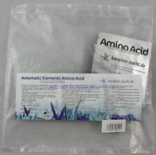 Automatic Elements Amino Acid Concentrate 10er Pack für Meerwasser 3,89€/St.