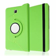 """PU LEATHER ROTATING STAND COVER CASE SLEEP/WAKE FOR SAMSUNG GALAXY TAB 4 7.0"""""""