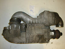 Mercedes-Benz W203 C230 ENGINE 271 Turbo supercharger turbocharger 271 090 27 80