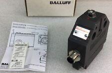 BALLUFF BNS813-X710-FR-60-186-S4R POSITIONING LIMIT SWITCH BNS003A NEW IN BOX