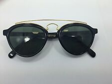 Vintage 80's Ray Ban Women Sunglasses Gatsby Style B&L - Pre-owned Original