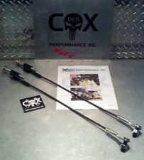 SRT4 Neon DCR Drag Straps